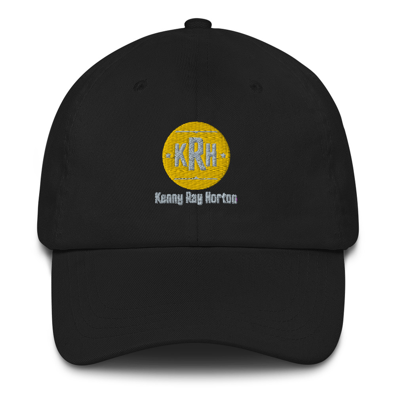 KRH - Classic Dad Hat