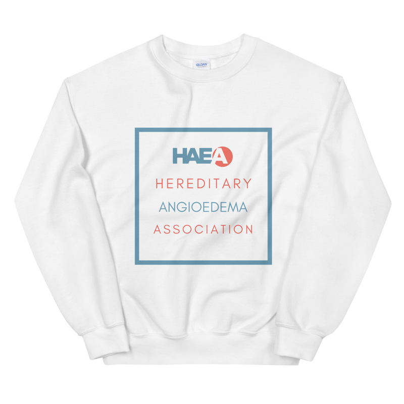 Apparel - HAEA Unisex Sweatshirt