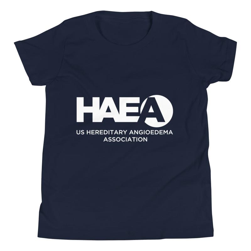 Apparel - Youth Short Sleeve T-Shirt
