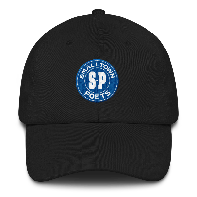 Smalltown Poets Classic Logo Hat