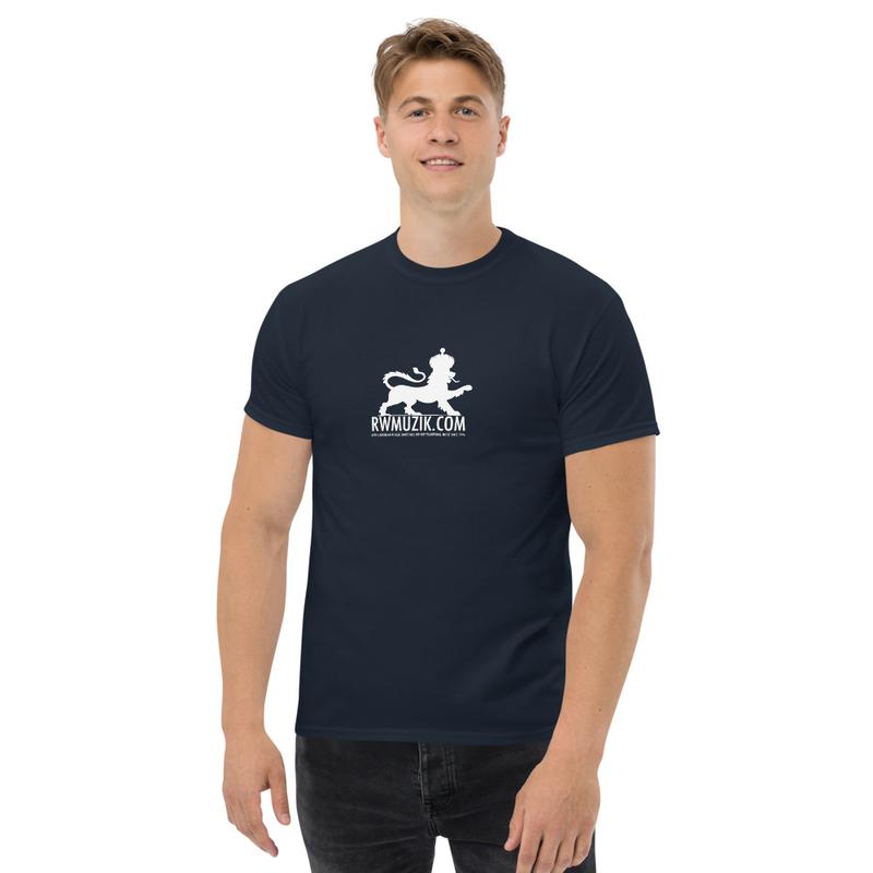 RWMCOM LION  B T-Shirt