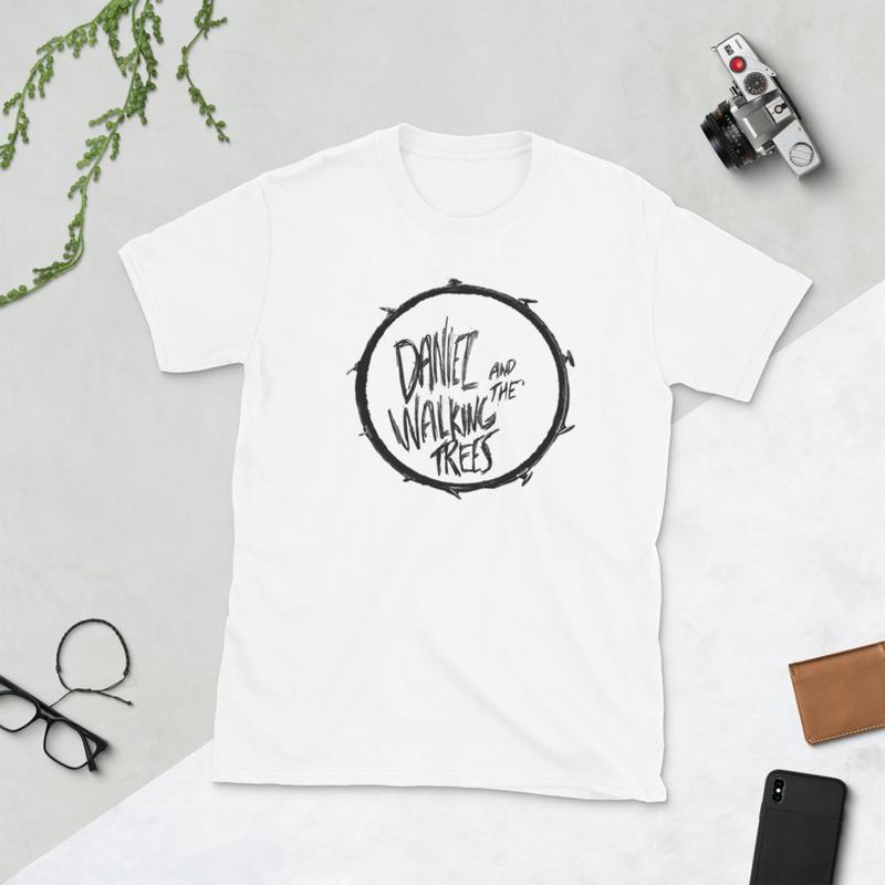 Light Drum Shirt (Unisex)