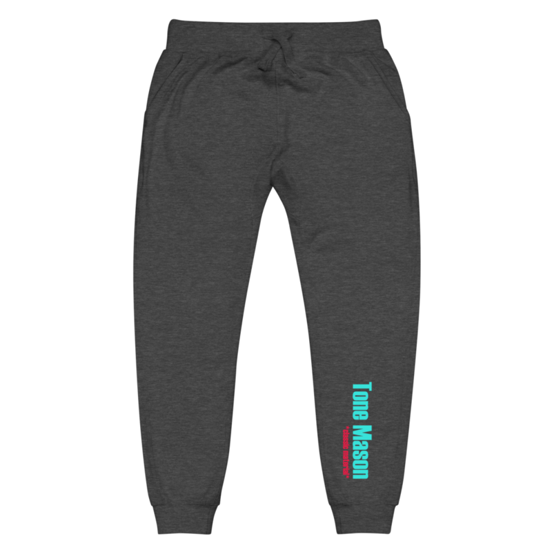 TM CM LongLIVE Unisex fleece sweatpants (Official)