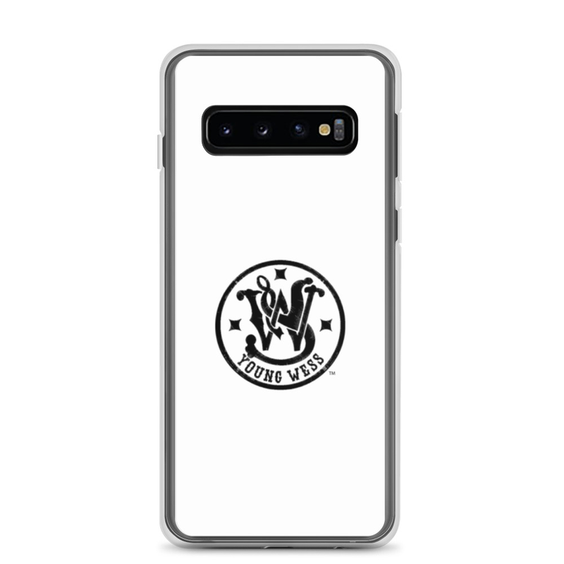Young Wess Samsung Case