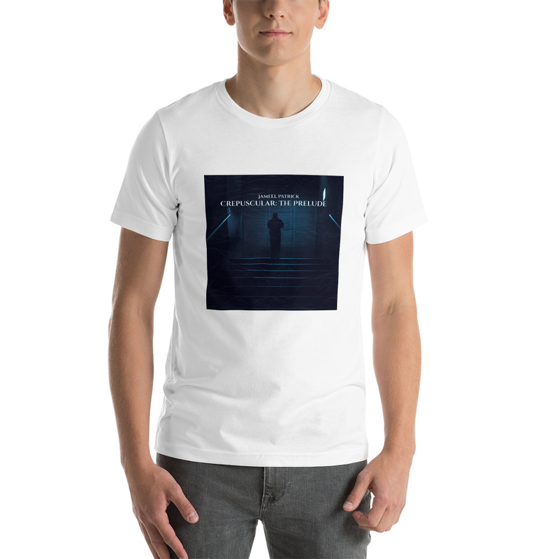 Crepuscular: The Prelude Short-Sleeve Unisex T-Shirt