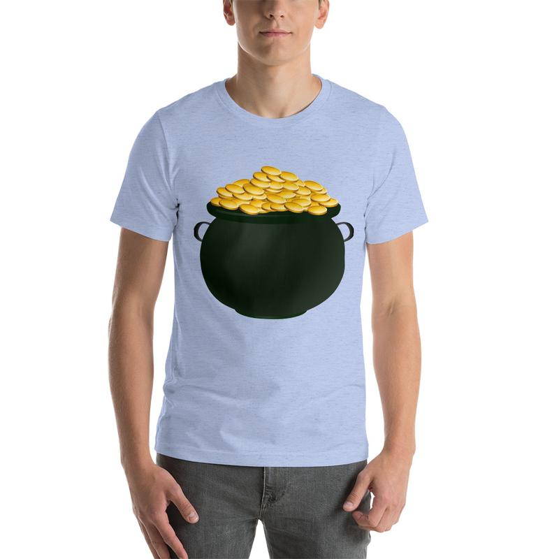 Casanova Pot Of Gold