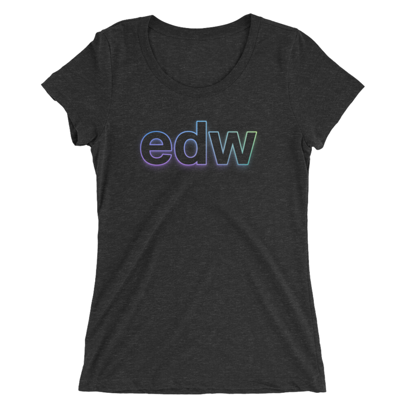 edw Tee – Fitted (Limited Run)