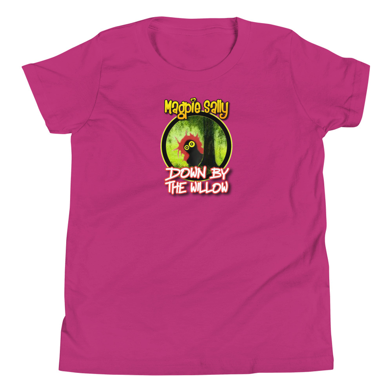 Down by the willow - Youth Short Sleeve T-Shirt