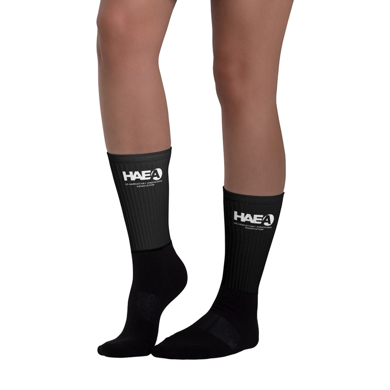 Apparel - HAEA Socks