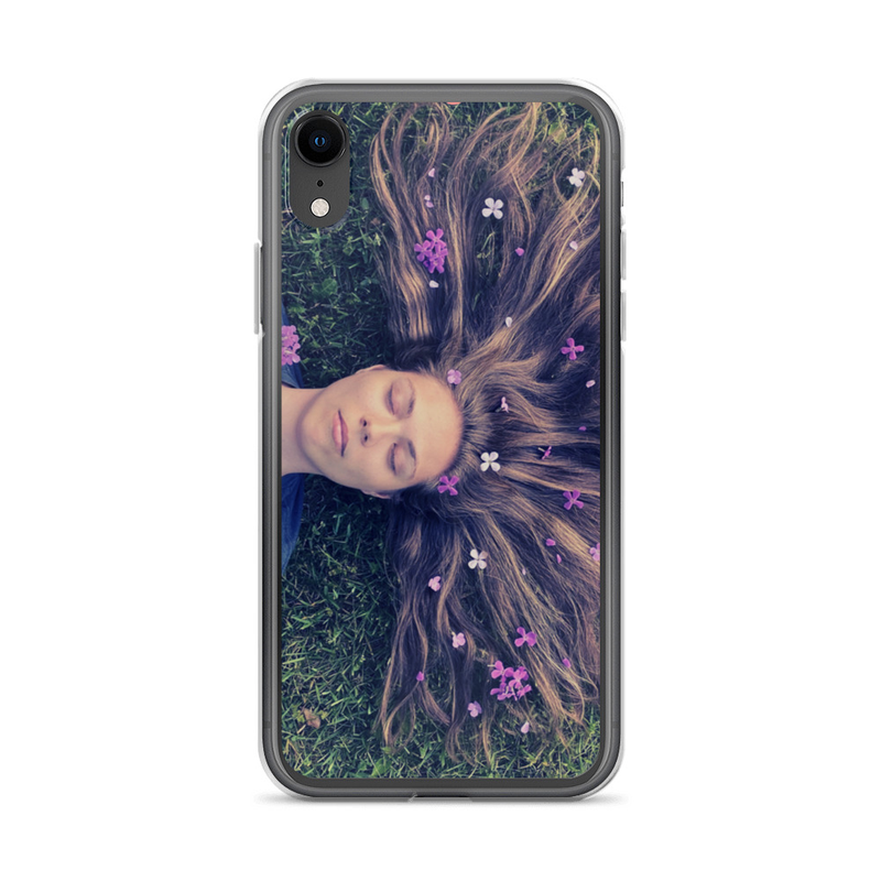 Pretty Things iPhone Case