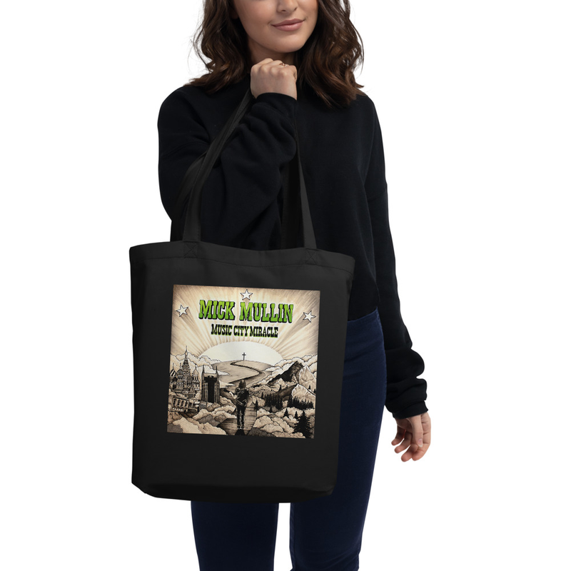 Music City Miracle Eco Tote Bag