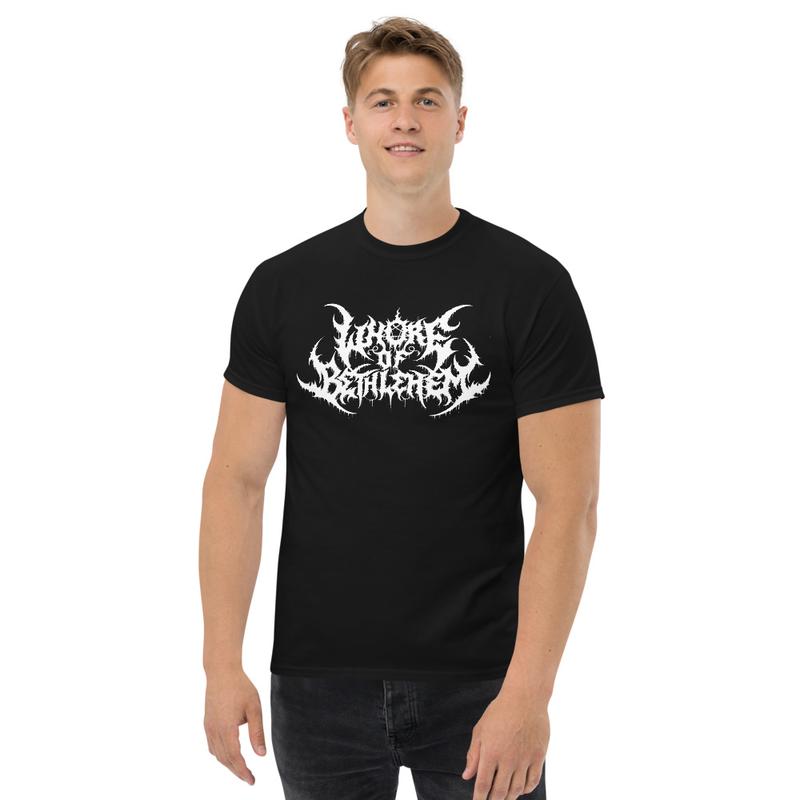 WoB - Logo Shirt