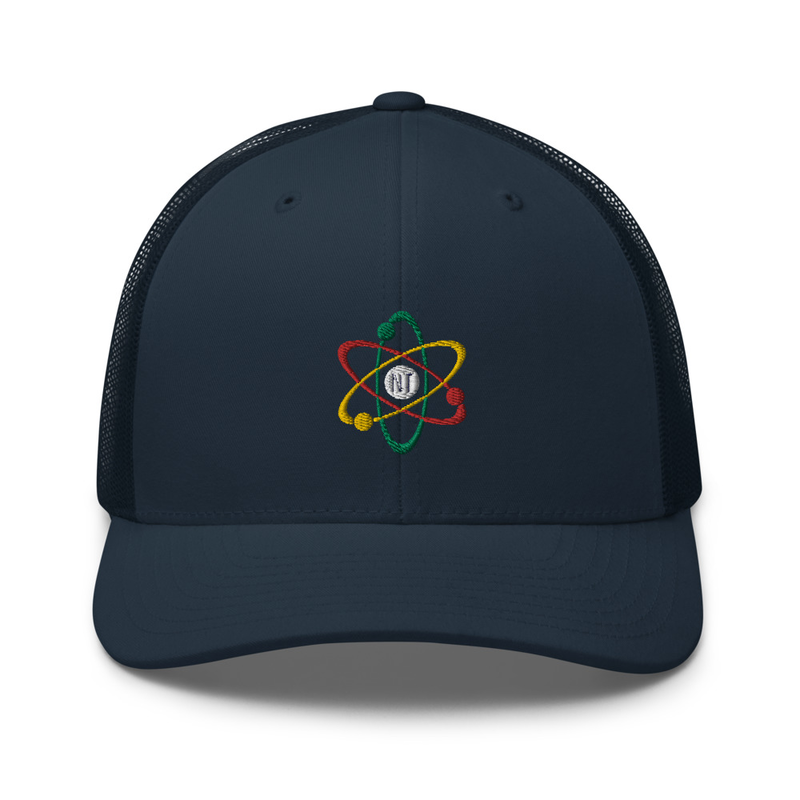Newtron Trucker Cap
