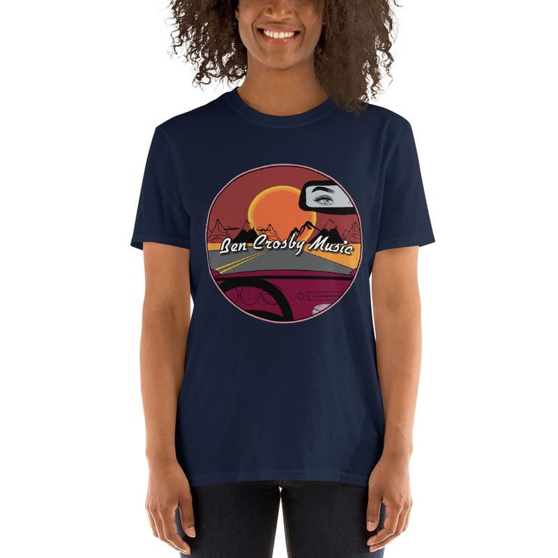 """""""Long Drive"""" T-Shirt Unisex (7.95 Shipping)"""