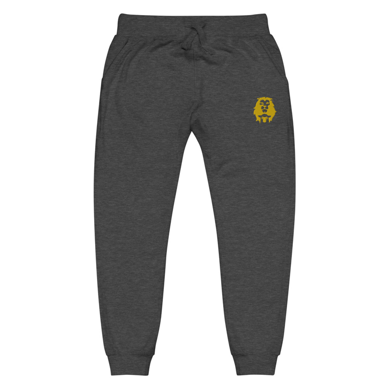 Lion & Lamb Unisex fleece sweatpants