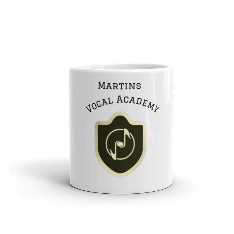 MVA Logo Mug