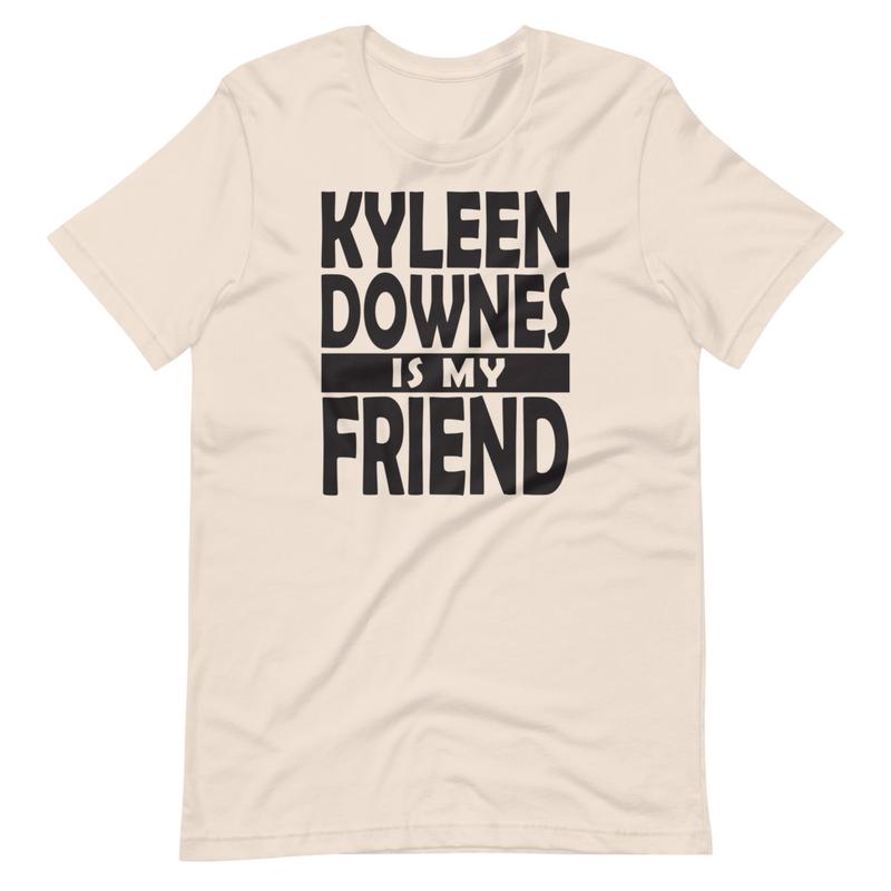 Kyleen Downes is my Friend - Summer Edition!