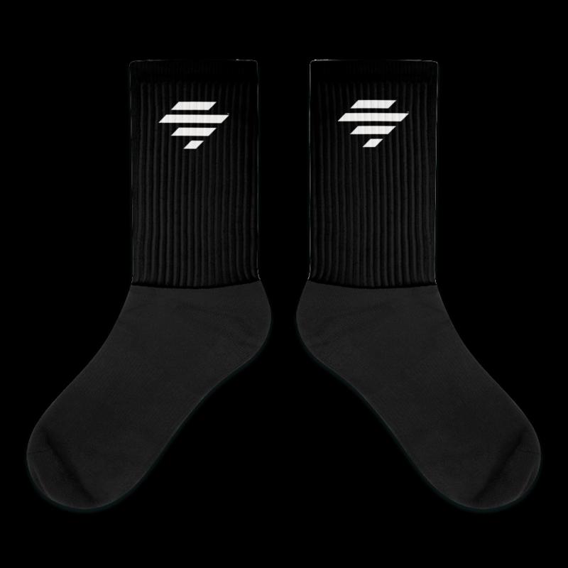 Black Socks product image (1)