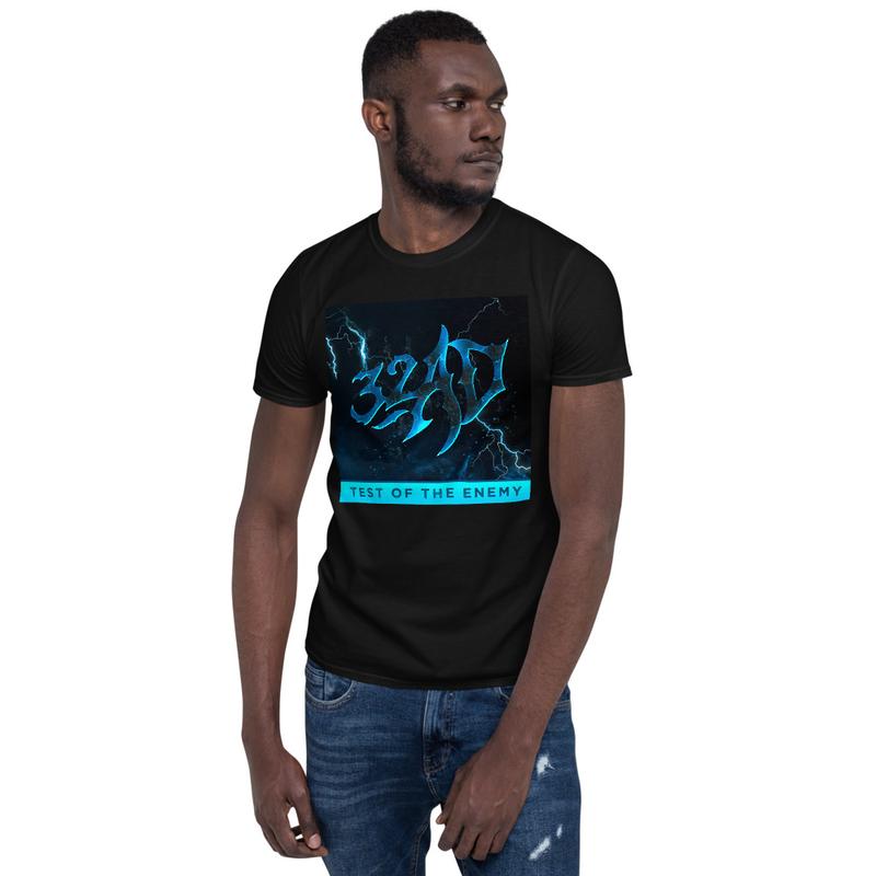 32AD - Short-Sleeve Unisex T-Shirt (TotE Art)