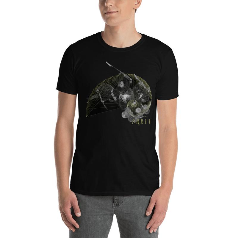 """Orbit"" Short-Sleeve Unisex T-Shirt"