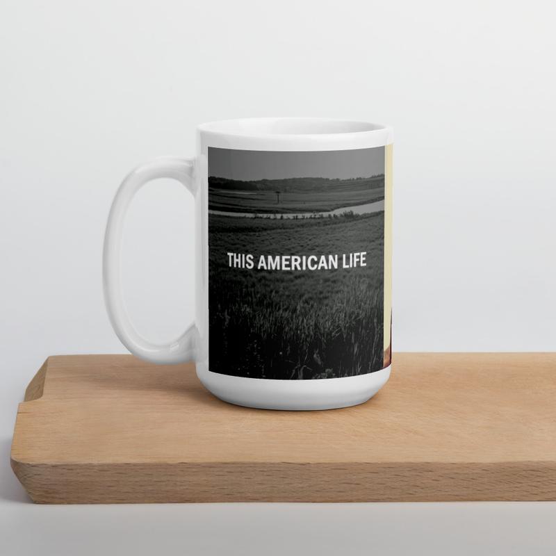 This American Life Mug