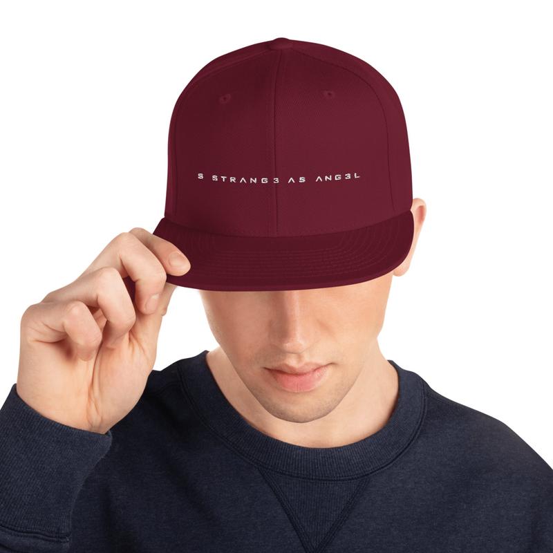 ASAA Snapback Hat