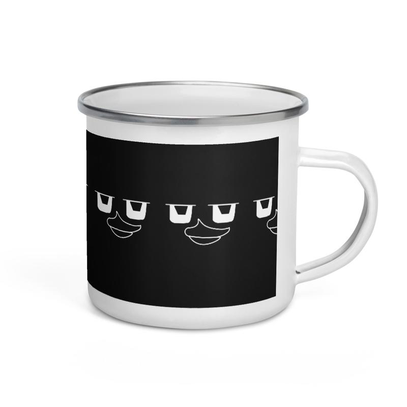 Bad Penguin Mug