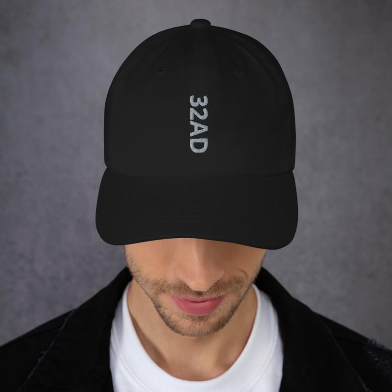 32AD - Classic Hat