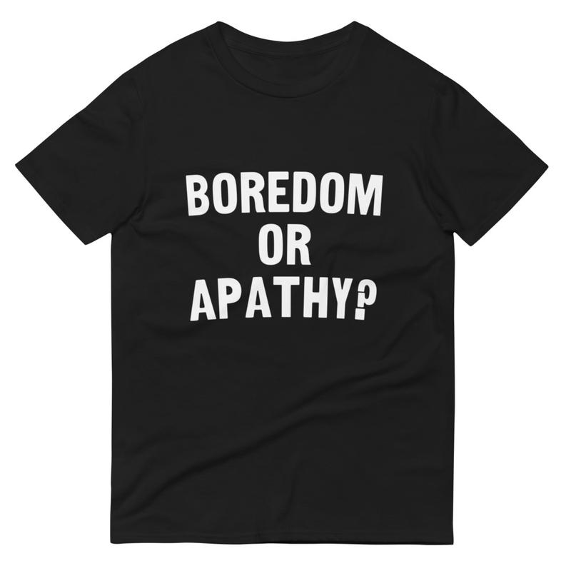 B.O.A T-Shirt