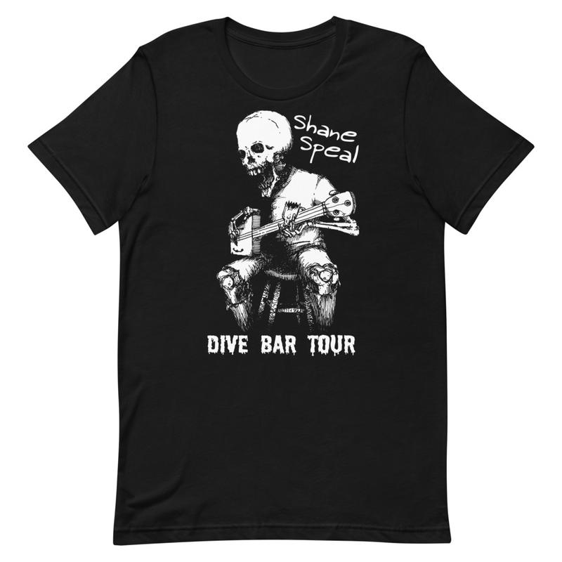 Shane Speal Dive Bar Tour