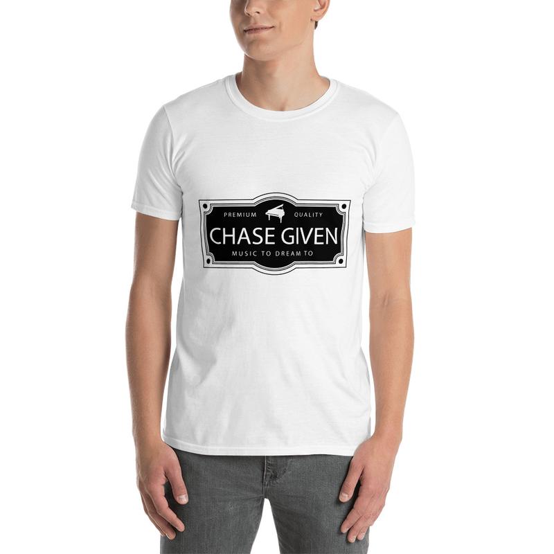 Music To Dream To - Unisex T-Shirt