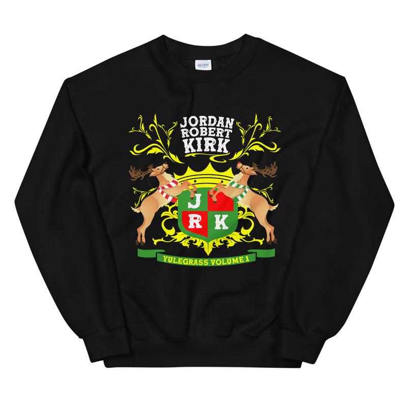 Yulegrass Ugly Christmas Sweater