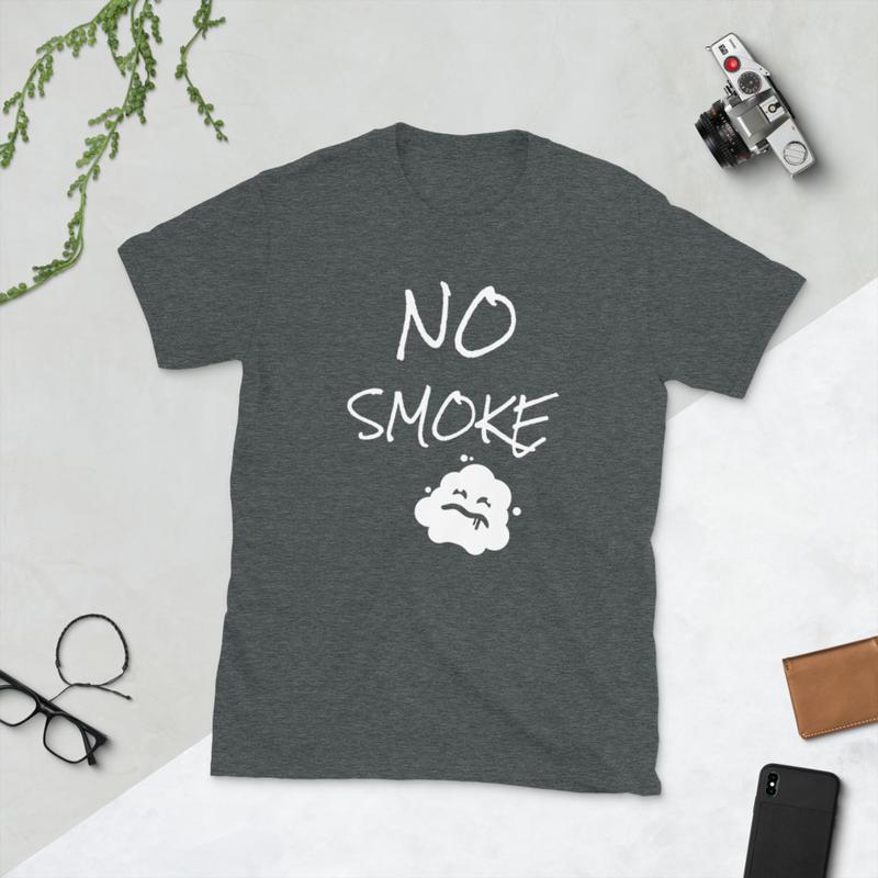 No Smoke Tee