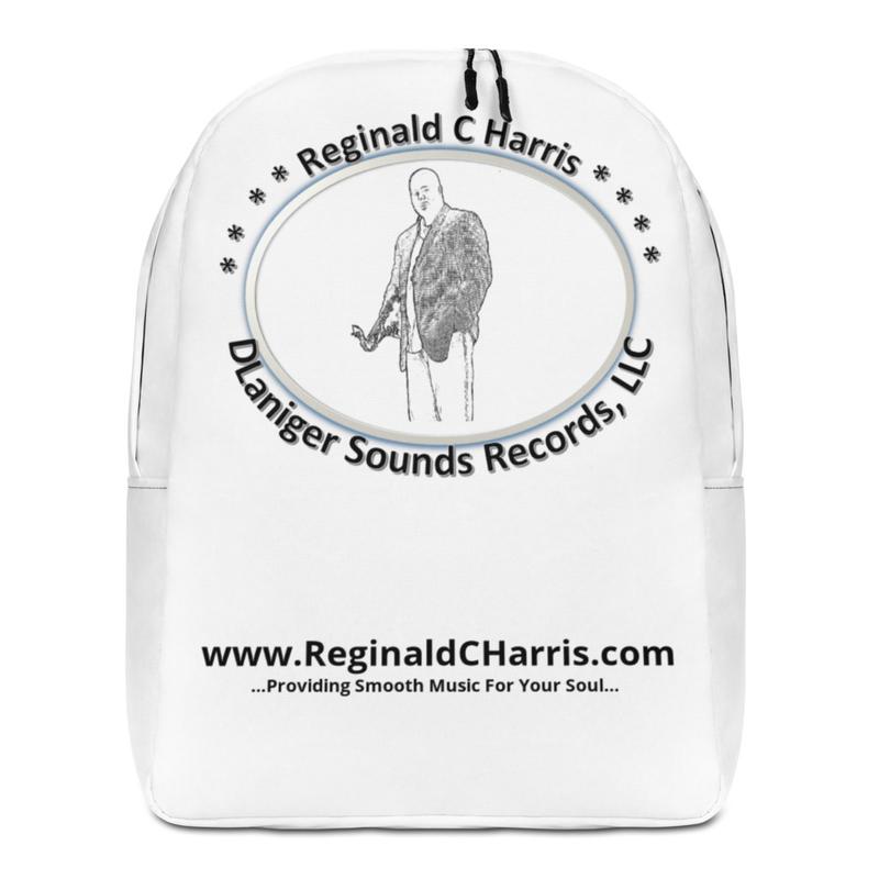 RCH - Minimalist Backpack