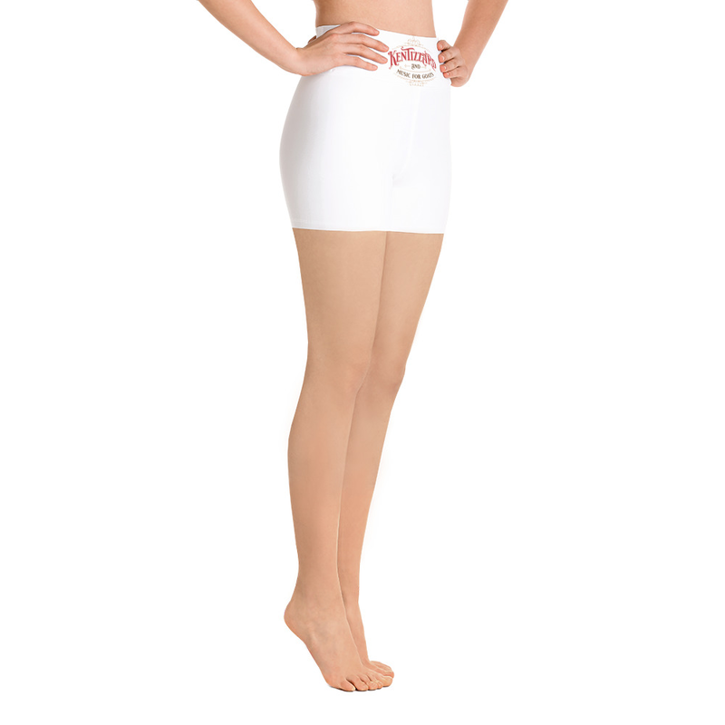 KTMFG - Yoga Shorts
