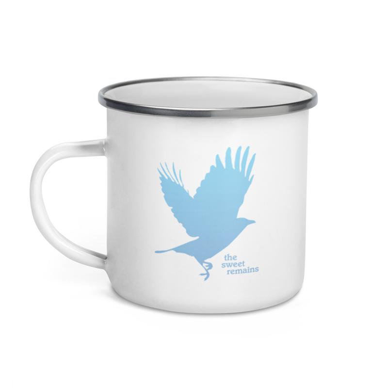 """TSR """"Coffee"""" Mug"""