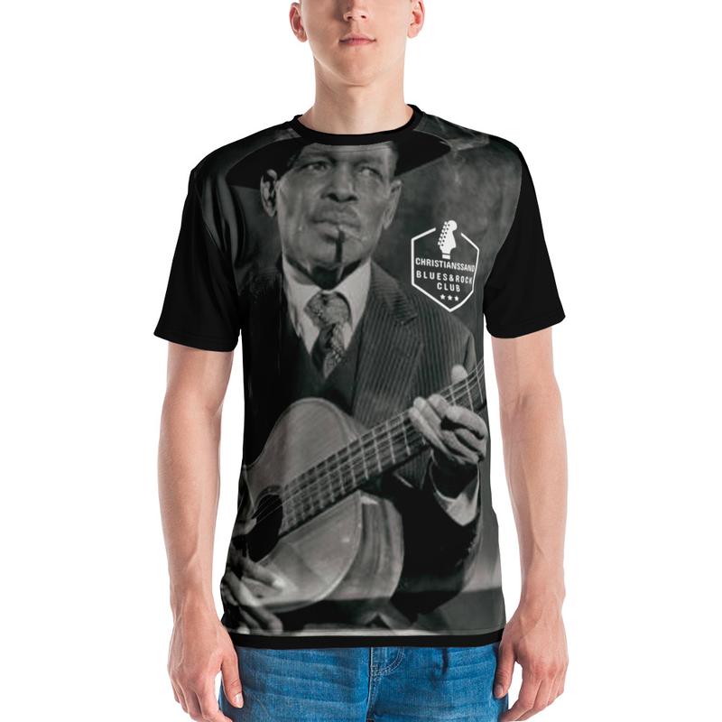 CBRC Blues Men's T-shirt