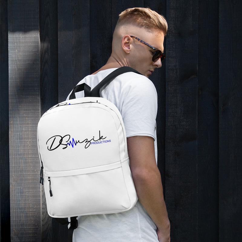 DSMuzik Signature Backpack