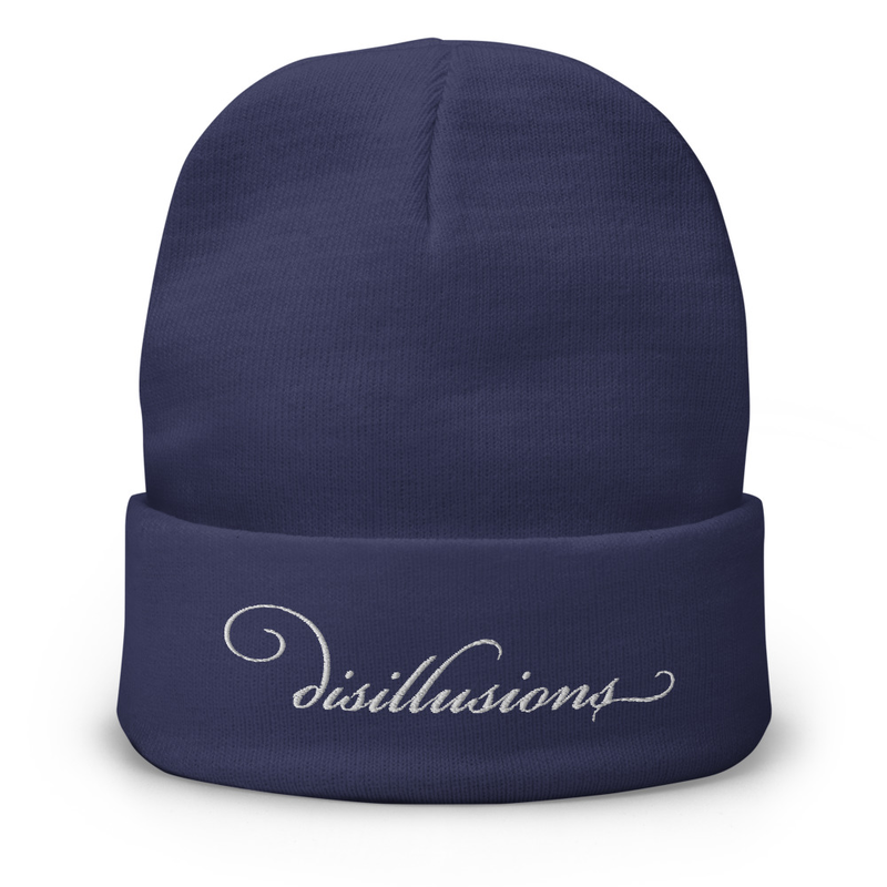 Disillusions Beanie
