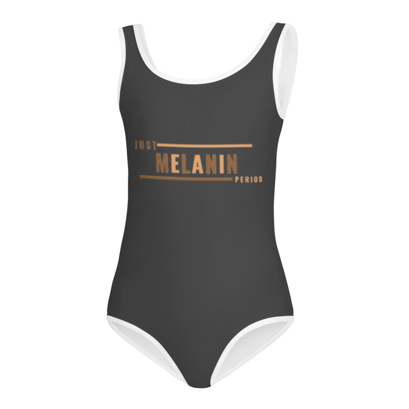 Affirmation Kids Swimsuit