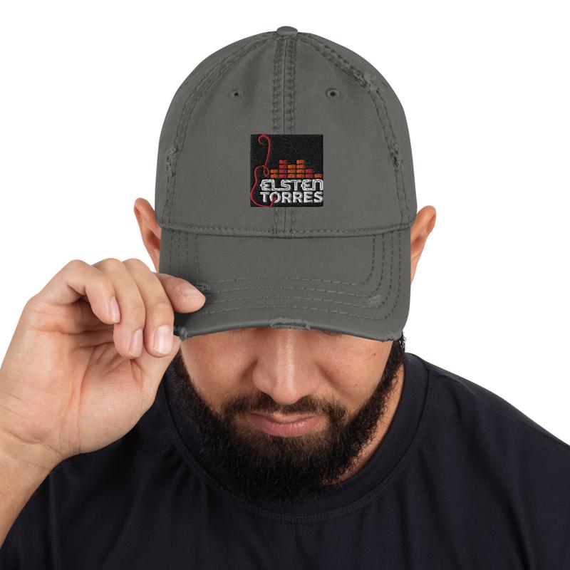Elsten's Baseball Hat
