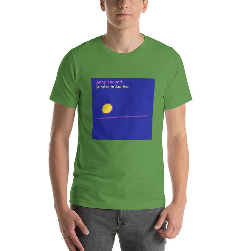 Unisex T-Shirt - Sunrise to Sunrise