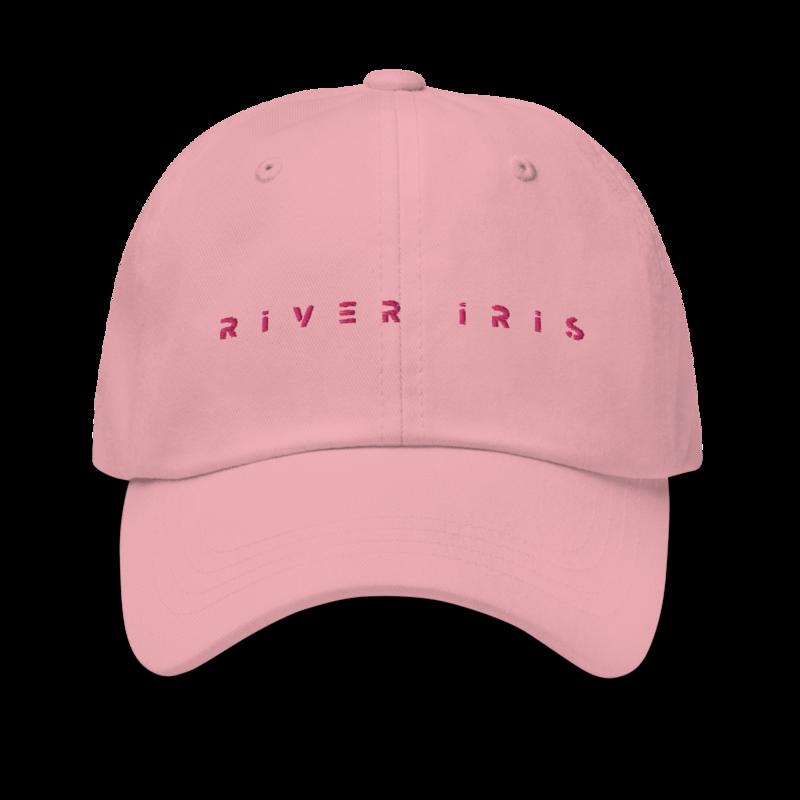 River Iris Cap