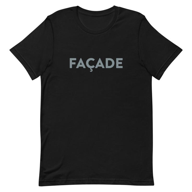 Facade Title Shirt