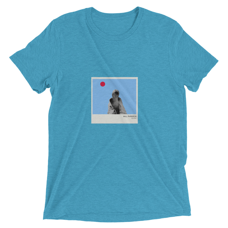 Short sleeve t-shirt (WP - sexsax)