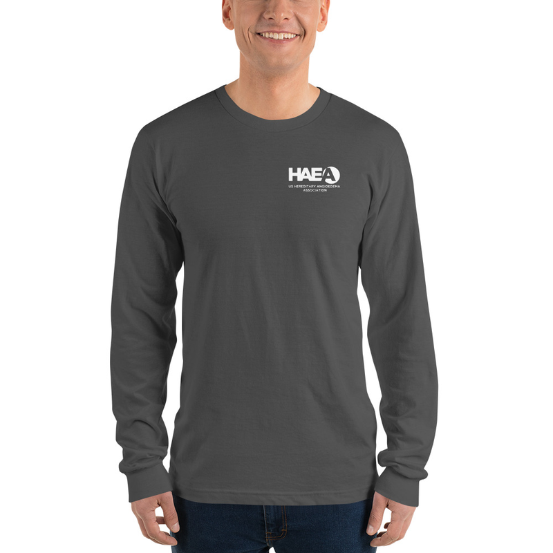 Apparel - Long sleeve t-shirt