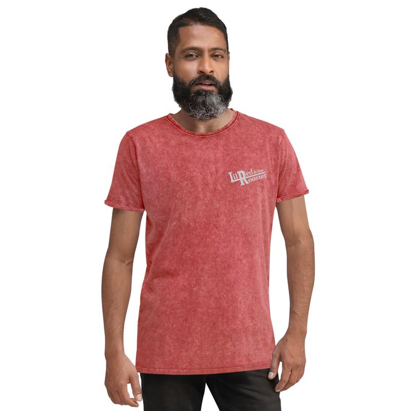 Unisex Denim T-Shirt | Husky