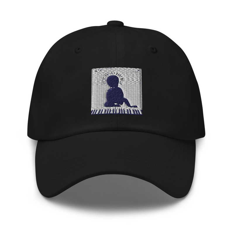Audio Therapy Dad hat