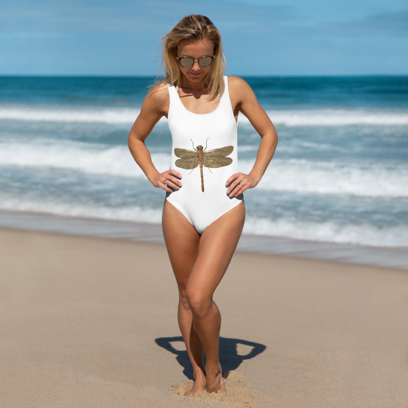 Dragonfly - One-Piece Swimsuit