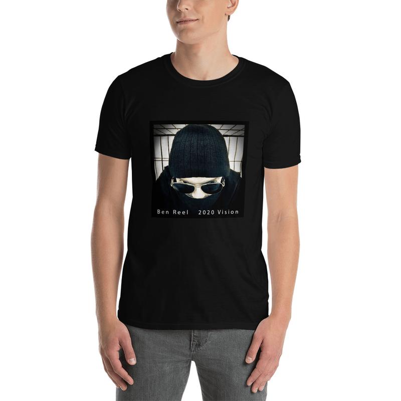 2020 Vision - Short-Sleeve Unisex T-Shirt